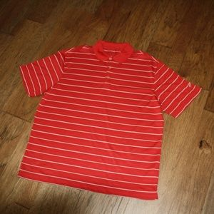 Nike Golf Polo Short Sleeve